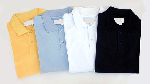 3/4 Polo Shirts<br> BUY 2 GET 1 FREE